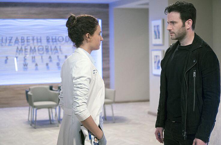 Chicago Med' Season 2, Episode 21 Takeaways: 'Deliver Us'