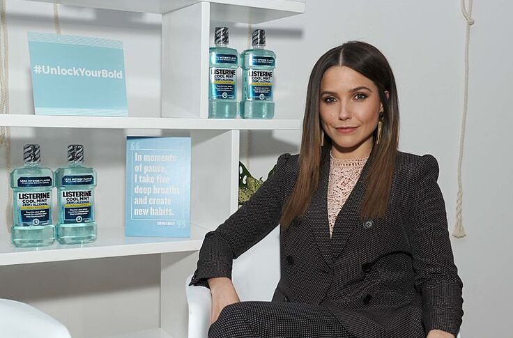 Chicago PD': Sophia Bush on being bold - and Lindsay's