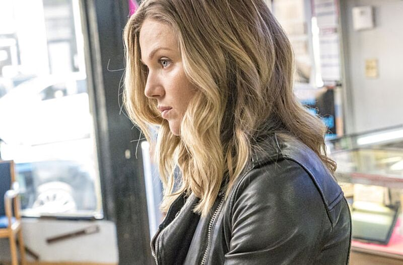 chicago pd tracy spiridakos to recur hollywood reporter