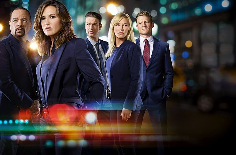 SVU: Is Law and Order SVU season 19 available to stream on Netflix?