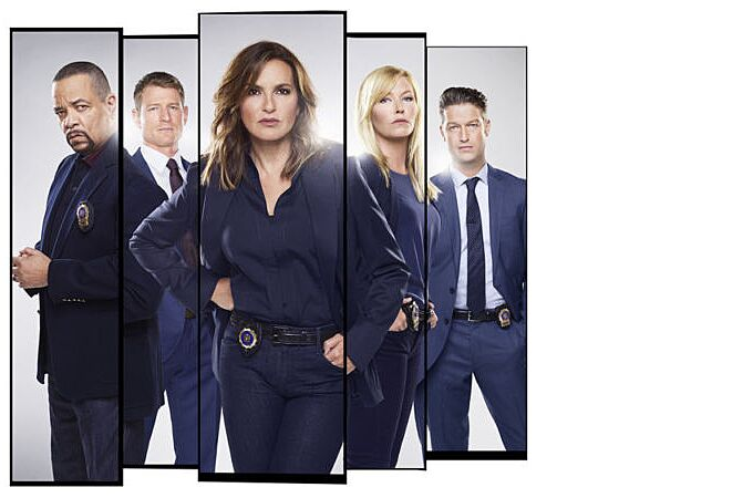 SVU TV schedule for January 2019: What's new and reruns?