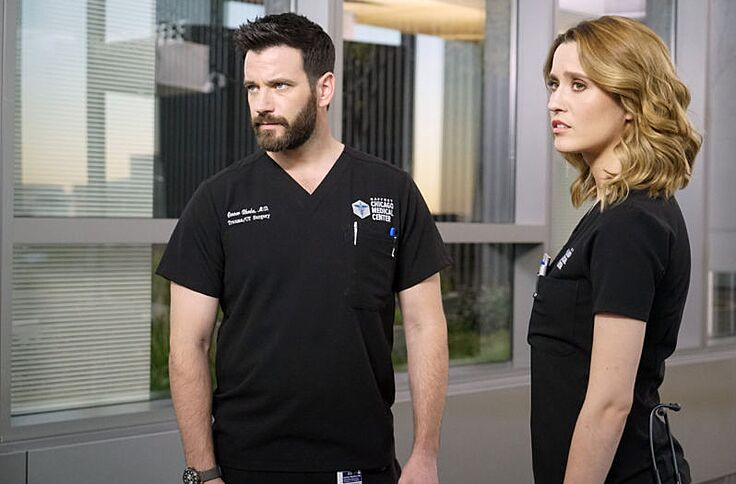 Chicago Med season 4, episode 8 preview: Play By My Rules