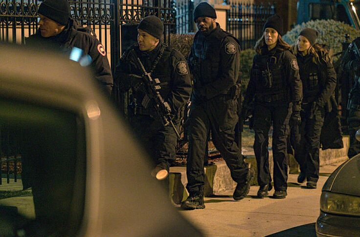 Chicago PD season 6, episode 18 live stream: Watch This City