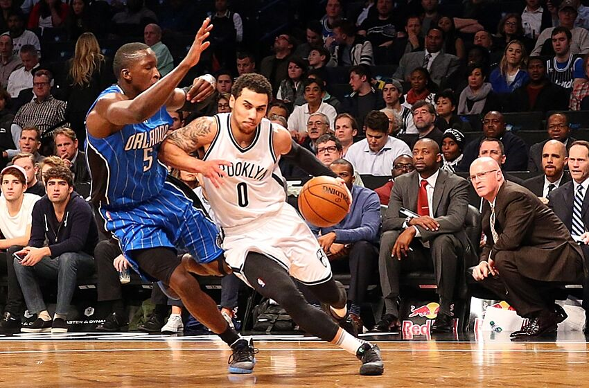 Orlando Magic look to overcome slump 4adb250ed