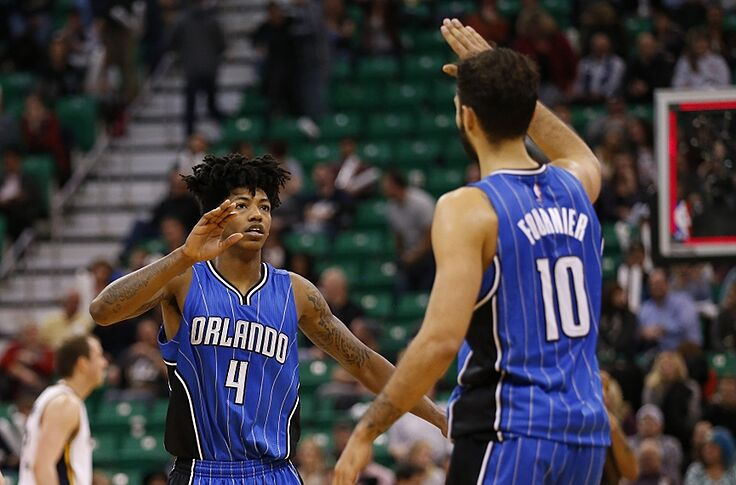 Orlando Magic hope competitiveness makes practice more important
