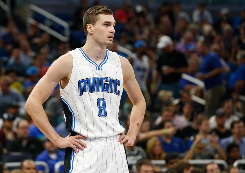 The situation is just bad for Mario Hezonja, Orlando Magic