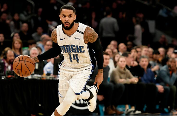 Orlando Magic feel they are coming together one quarter