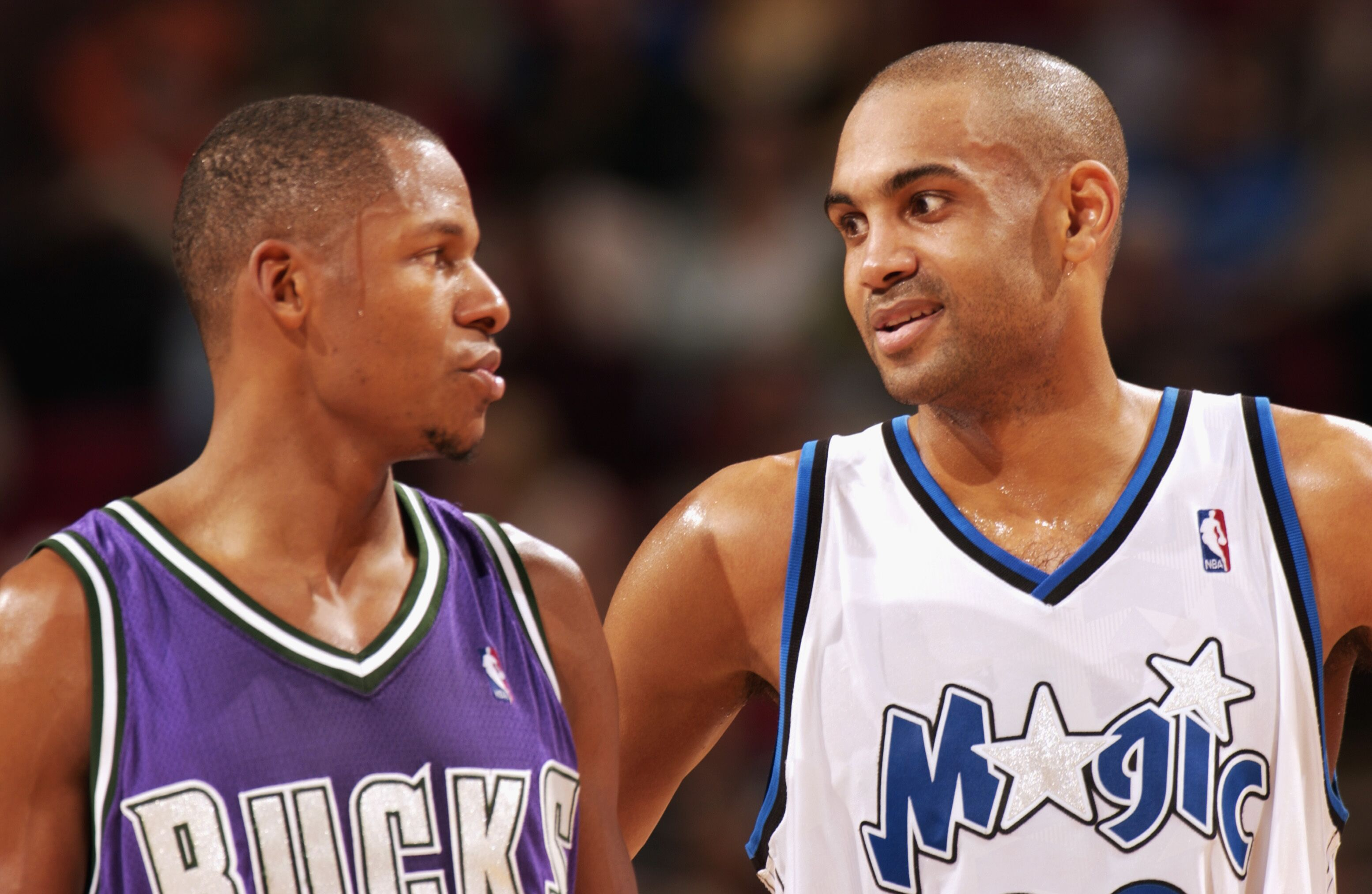 Grant Hill Named Finalist For Basketball Hall Of Fame