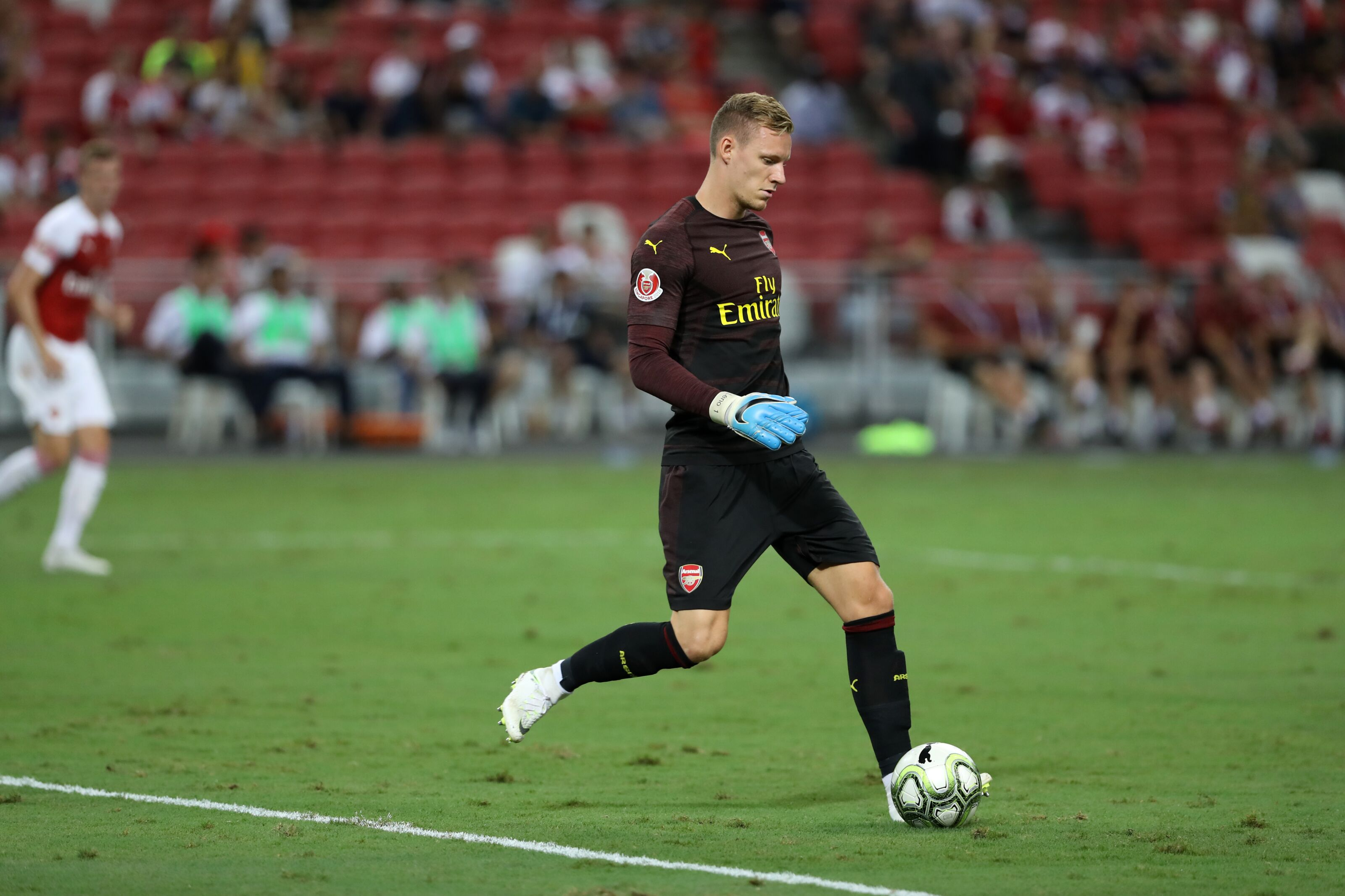 Image result for leno arsenal