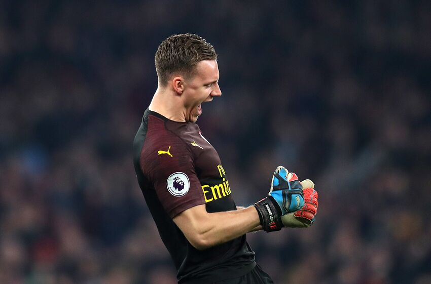 Arsenal: Don't Lose Track Of Bernd Leno's Incredible Value