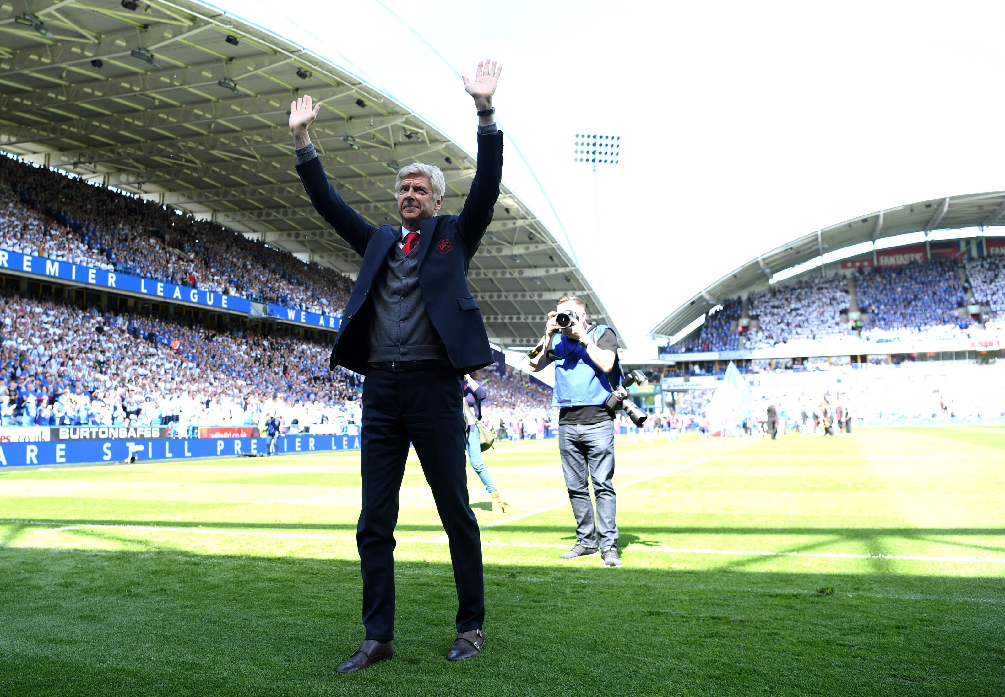 Arsenal Vs Huddersfield: Arsenal Vs Huddersfield Town: Highlights And Analysis