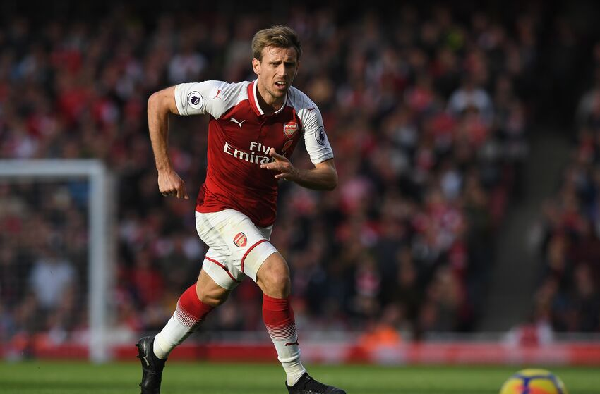 Image result for nacho monreal