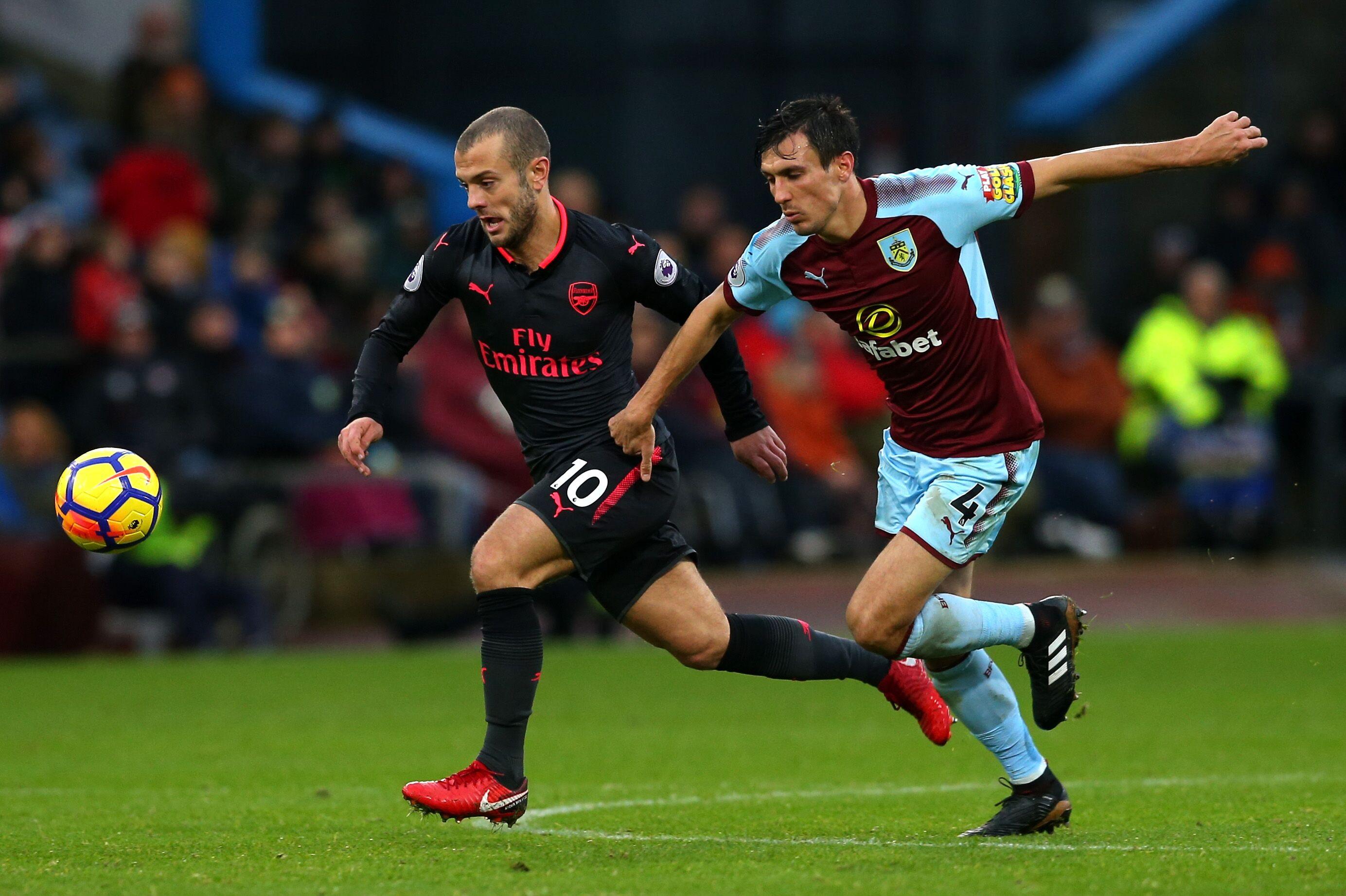 Huddersfield Vs Arsenal: Arsenal Vs Huddersfield Town: Jack Wilshere's Chance