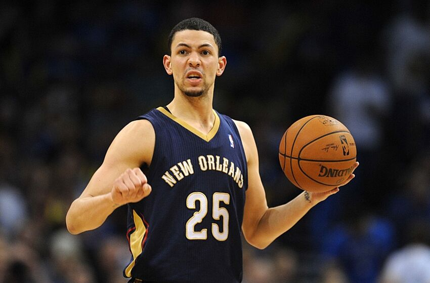 new orleans pelicans by the numbers number 25