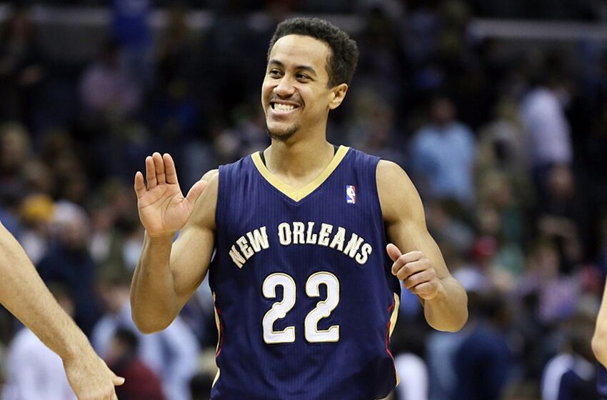 new orleans pelicans by the numbers number 22