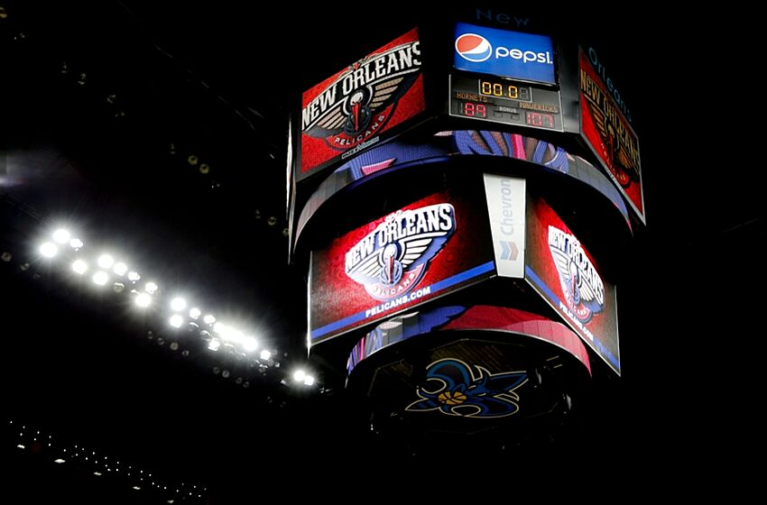 0b0512ac0618 New Orleans Pelicans By the Numbers  Number 9