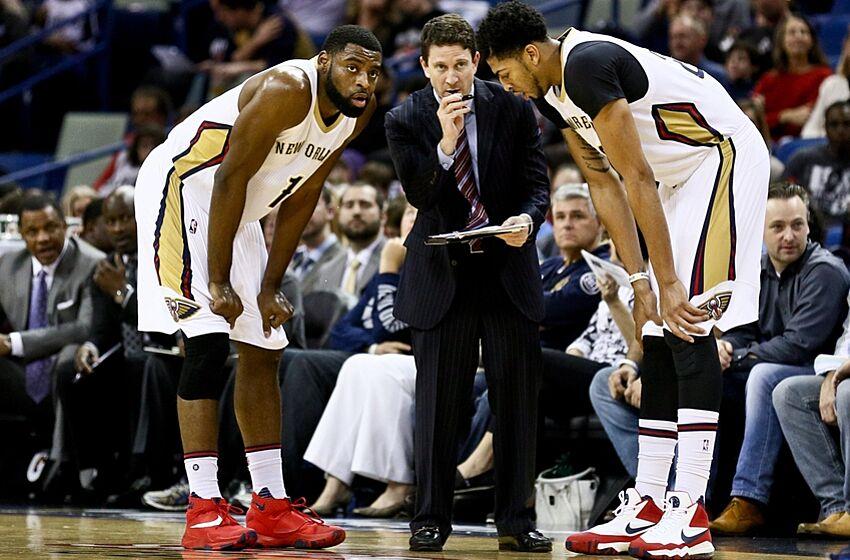 04f3a0797dbc New Orleans Pelicans  Tyreke Evans