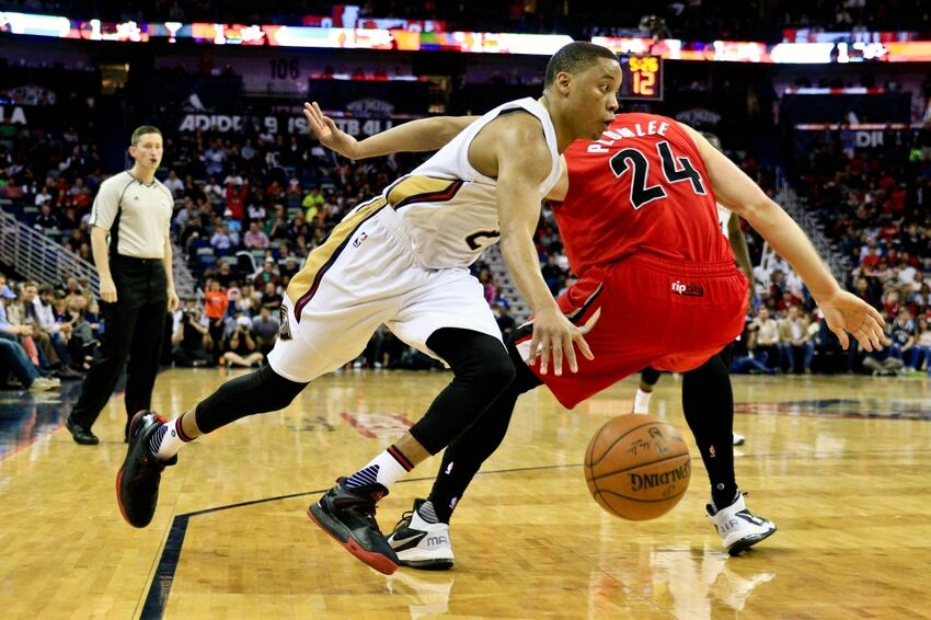 Pelicans Vs Trail Blazers Detail: Tim Frazier Has Impressed For The New Orleans Pelicans
