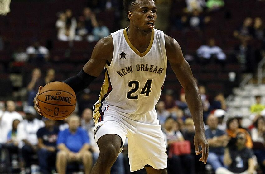 3ffff56aac9 New Orleans Pelicans Prepare for Battle with Indiana Pacers