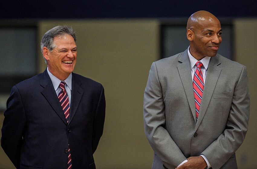 New Orleans Pelicans: Mickey Loomis' dual roles and ...