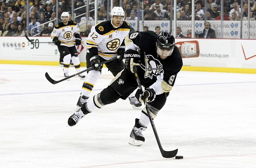 Pittsburgh Penguins  Pascal Dupuis Cleared to Play Next Season f2db233e1
