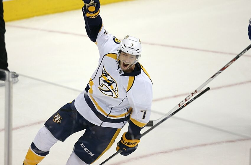 Pittsburgh Penguins  What the Pens Are Getting with Matt Cullen b0fc446d3
