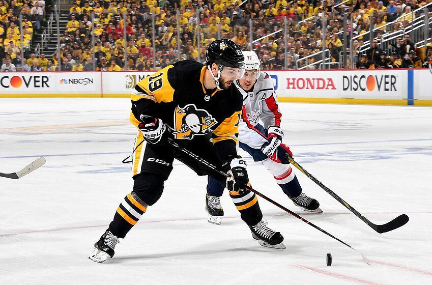 Pittsburgh Penguins  Analyzing the Derick Brassard Trade 6e2844993