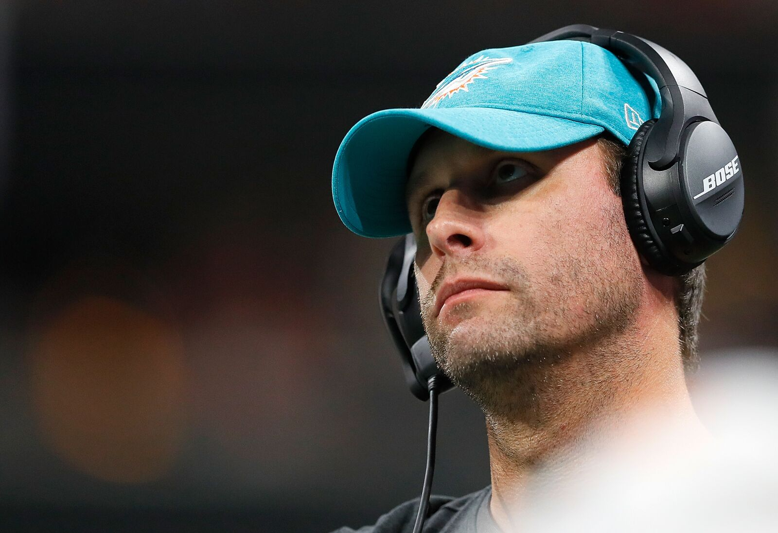 Here is where Adam Gase ranks among Miami Dolphins head coaches
