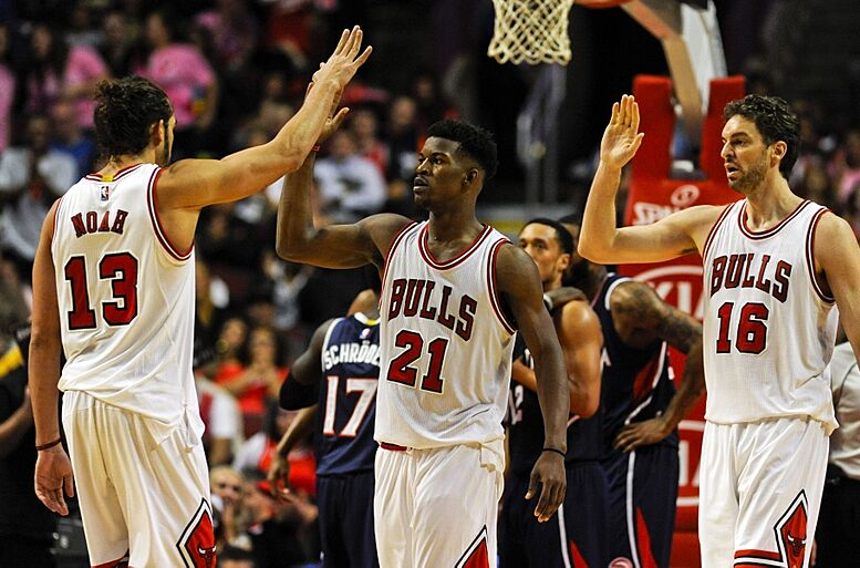 Chicago Bulls  Bold Predictions For 2014-15 Season f6d322a3c