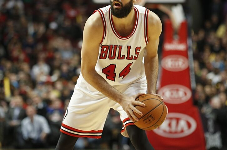 Chicago Bulls F Nikola Mirotic Is Growing Game By Game 5d117aa18