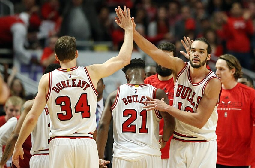 NBA Playoffs  Chicago Bulls Game 2 Preview and Prediction vs. Bucks a4a92e109