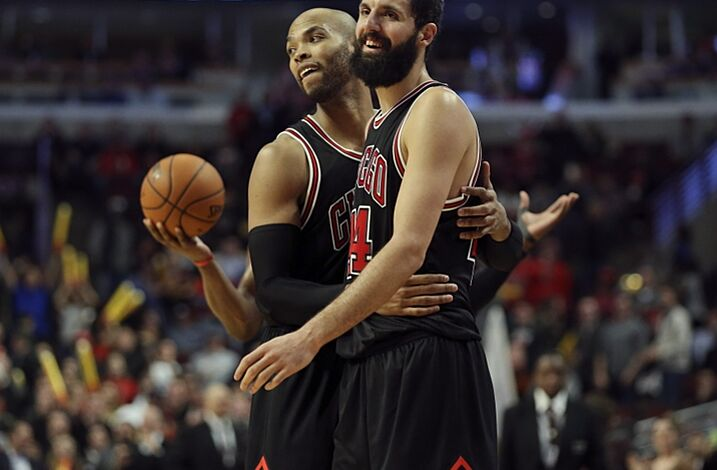 What Happened to Chicago Bulls