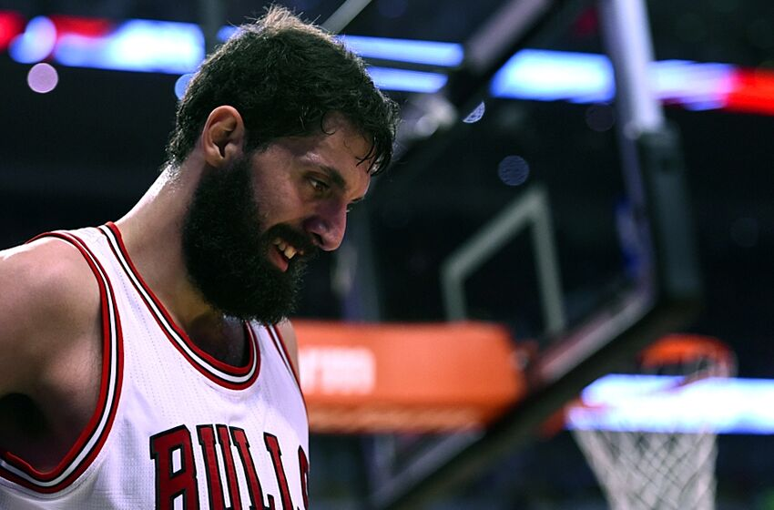 Nikola Mirotic is Poised for a Huge Sophomore Campaign 31d22a725