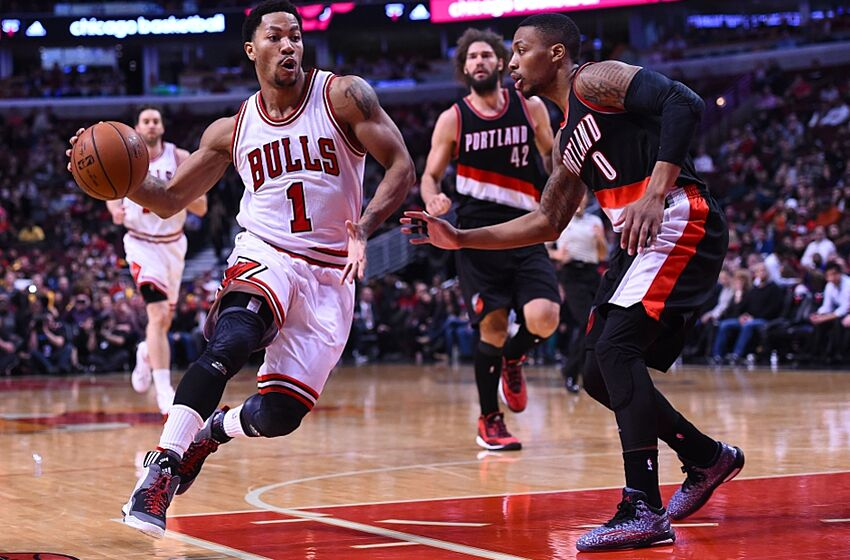 a139662ed9b Bulls-Trail Blazers  What to Watch For on Tuesday Night
