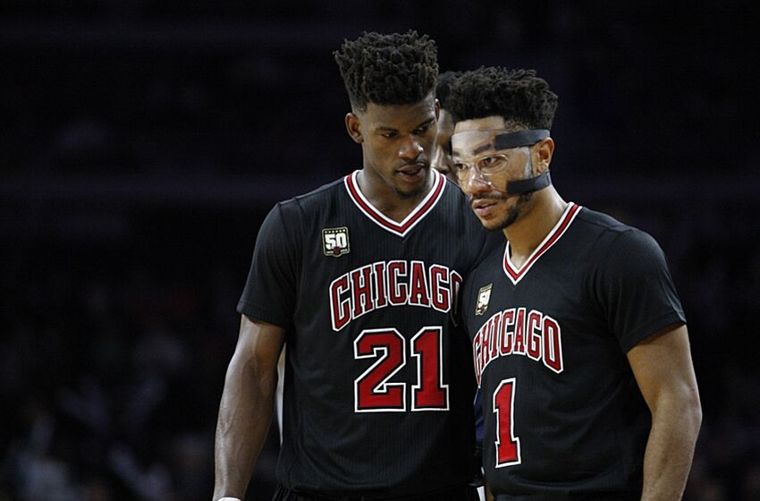 34a010cb2089 Chicago Bulls Fan Fridays  What s Next   Who is The Leader