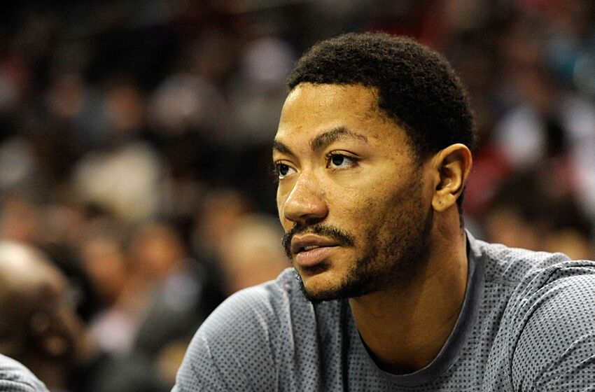 3eeb7ceac12 Derrick Rose is in a No-Win Situation With Many Fans