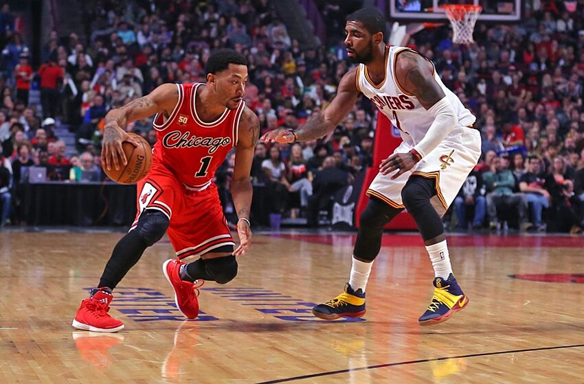 5d795c074655 Chicago Bulls  Derrick Rose Claims To Be  Blessed to Play