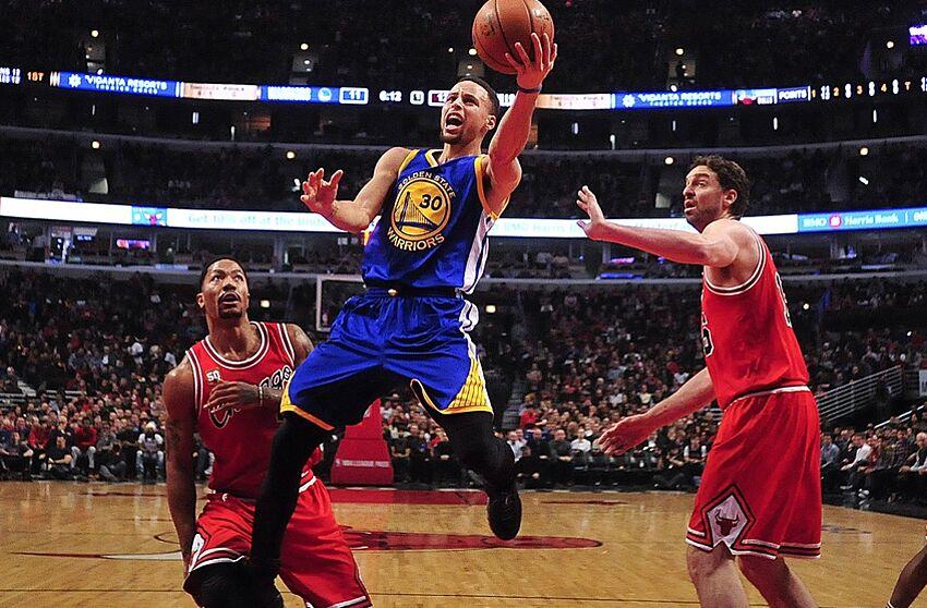 85906c01b7d3 Derrick Rose Doesn t Rank Among NBA s Top Point Guards