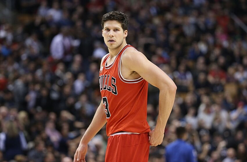 Breaking News That You ve Been Waiting For  Doug McDermott Has a Number ea1bd9a05