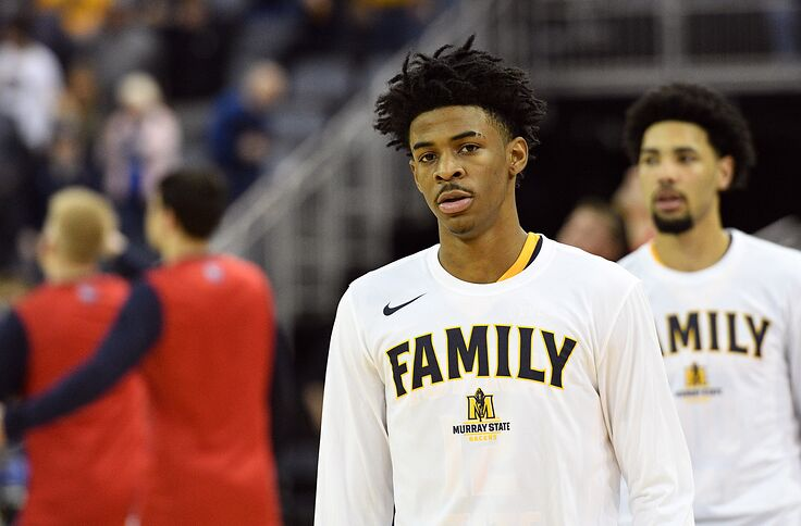 2019 NBA Draft: Chicago Bulls, PG Ja Morant matches perfectly