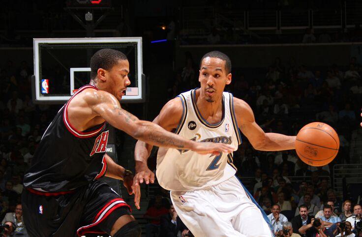 nouveau style 64a6f 9aee9 Chicago Bulls: Can Derrick Rose follow the Shaun Livingston ...