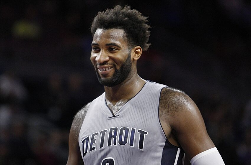 andre drummond dating history