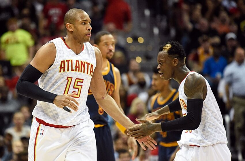 da0fb30fc Examining Al Horford s fit with the Detroit Pistons