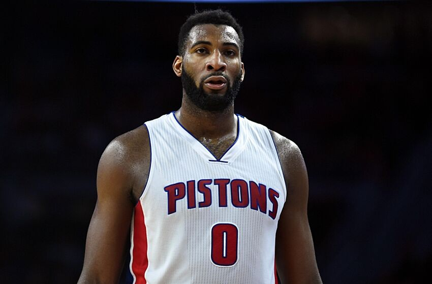 134ecb43fdd0 Will Andre Drummond and the Detroit Pistons do enough