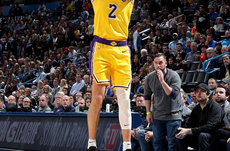 If Lonzo Ball Is Available The Detroit Pistons Should Go