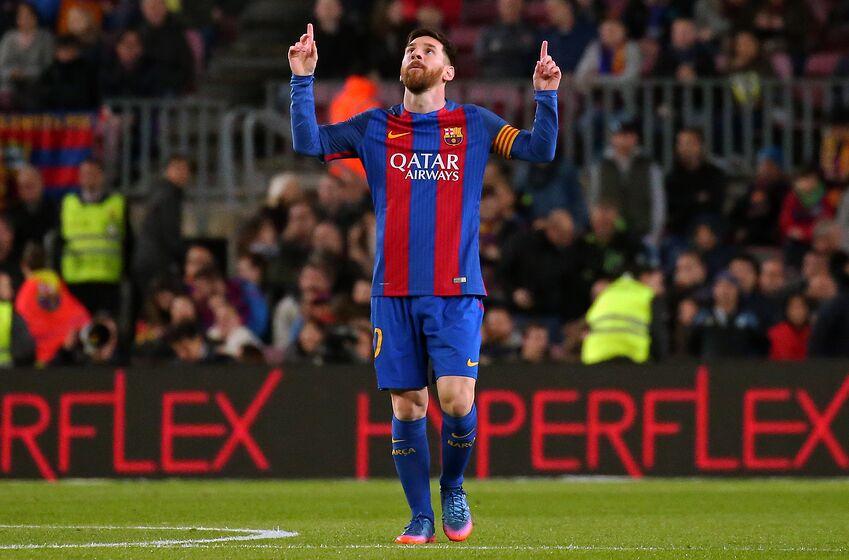Image result for Messi celebration