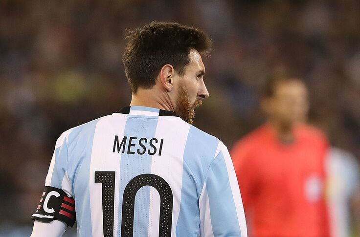 World Cup Profile: Argentina national football team