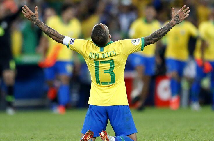Would Dani Alves help solve Arsenal's long lasting problems?