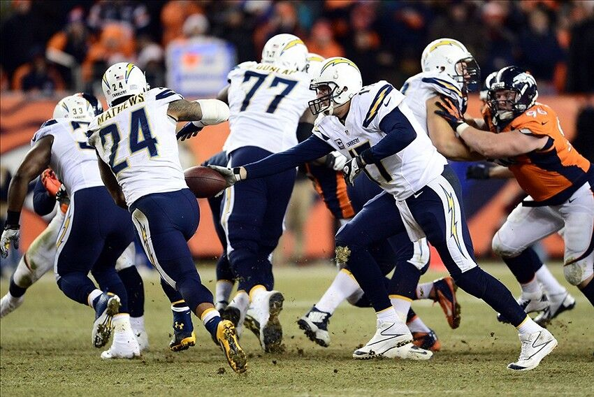 Breaking Down The Chargers Offense Position By Position