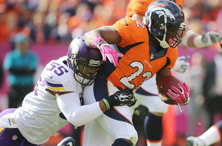 Previewing the Broncos and their division for Week 5 e9321dba3